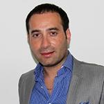 אלכס שפרן
